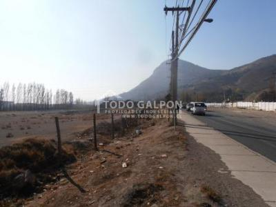 Venta - Terreno Industrial EXCLUSIVO -