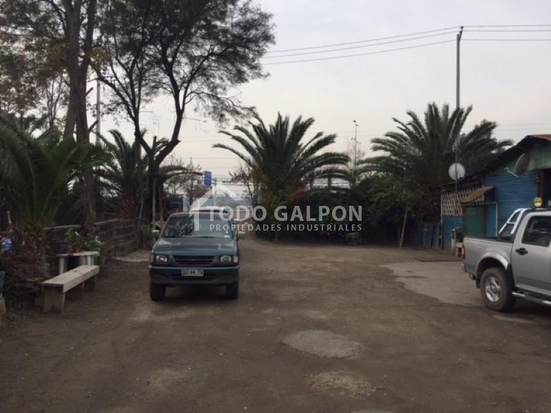 Venta - Terreno Industrial Exclusivo