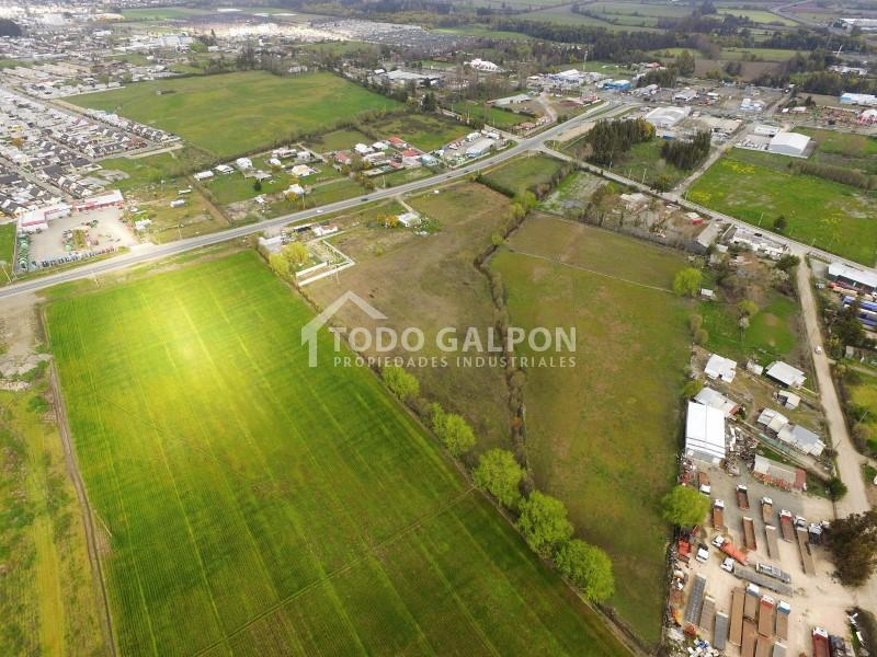Venta - Terreno Agro Industrial - Come